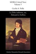 La Tribu Indienne, Ou, Edouard Et Stellina, by Lucien Bonaparte