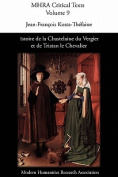 Istoire De La Chastelaine Du Vergier Et De Tristan Le Chevalier [FRM]