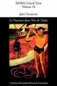 La Peyrouse Dans L'Isle De Tahiti, Ou Le Danger Des Presomptions