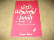 God's Wonderful Family