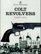 Colt Revolvers and the Tower of London