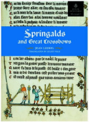 Springalds and Great Crossbows (Espringales et Grandes Arbaletes)