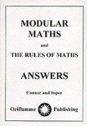 Modular Maths: Answers