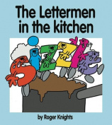 The Lettermen in the Kitchen