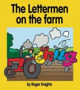 The Lettermen on the Farm