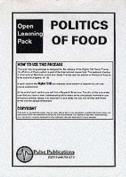 Olp:Politics of Food