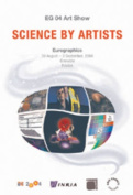 Science by Artists