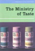 The Ministry of Taste