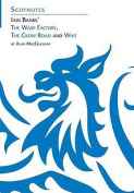 Three Novels of Iain Banks