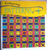 Colouring Patterns: 4