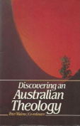 Discovering an Australian Theology