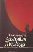 Discovering an Australian Theology