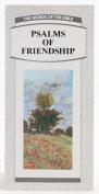 Psalms of Friendship