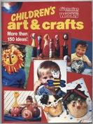 Children's Art and Crafts
