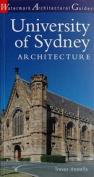 University of Sydney Architecture