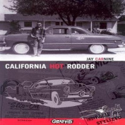 California Hot Rodder