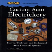 Custom Auto Electrickery