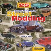 History of Australian Street Rodding
