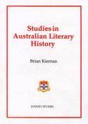 Studies in Australian Literary History
