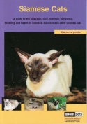 Siamese Cat (About Pets)