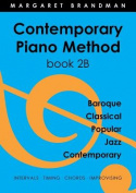 Contemporary Piano Method Book 2b