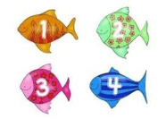 Numbers in the Sea