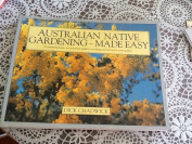 Australian Native Gardening Made Easy