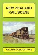 New Zealand Rail Scene