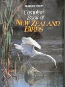 Reader's Digest Complete Book of New Zealand Birds