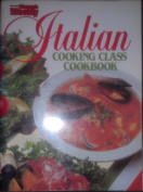 Italian Cooking Class Cook Book