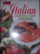 Italian Cooking Class Cook Book