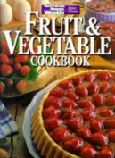 Fruit and Vegetable Cook Book