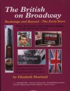 The British on Broadway
