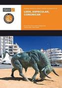 Leer, Especular, Comunicar Practice Book [Spanish]