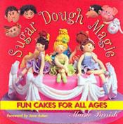 Sugar Dough Magic