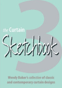 The Curtain Sketch Book 2