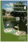 The Thames Path National Trail Companion