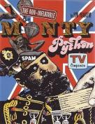 Non Inflatable Monty Python TV Companion