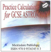 New Practice Calculations for GCSE Astronomy