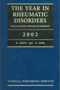 The Year in Rheumatic Disorders