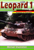 Leopard 1 Trilogy Volume 1 Prototype to Production