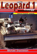 Leopard 1 Trilogy Volume 2 Special Purpose Variants