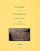 A F.L. Beeston at the Arabian Seminar and Other Papers