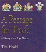 A Peerage for Trade