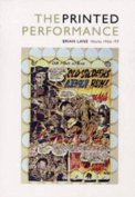 The Printed Performance