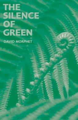 Ebooks The Silence of Green Download Epub