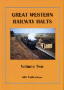 Great Western Railway Halts