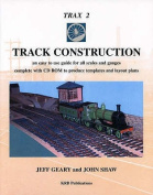 Track Design and Construction Using TRAX