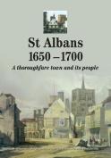 St Albans 1650-1700