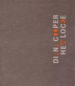 Diana Cooper & Hew Locke